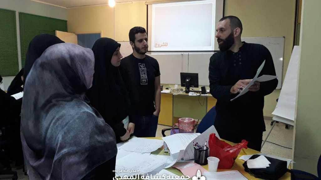 دبلوما اختصاص مدرَّب مستمرة مع ورشة الطرق التدريبية