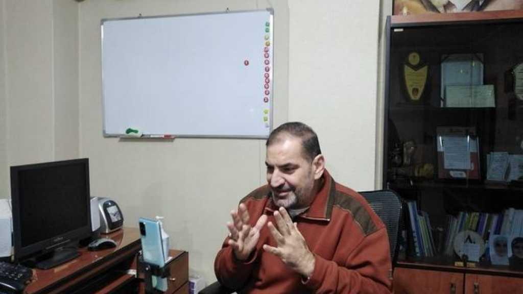 اليوم السادس من دورة مدرِّب في مفوضيّة جبل عامل الثانية