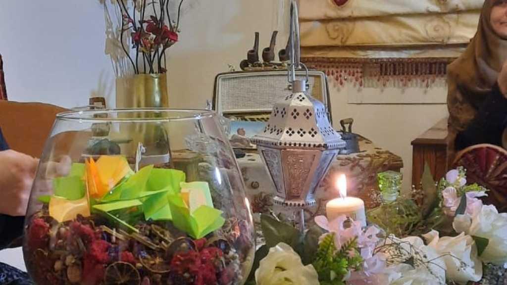 الزهراء قدوتنا عنوان حفل ولادة الزهراء في بريتال