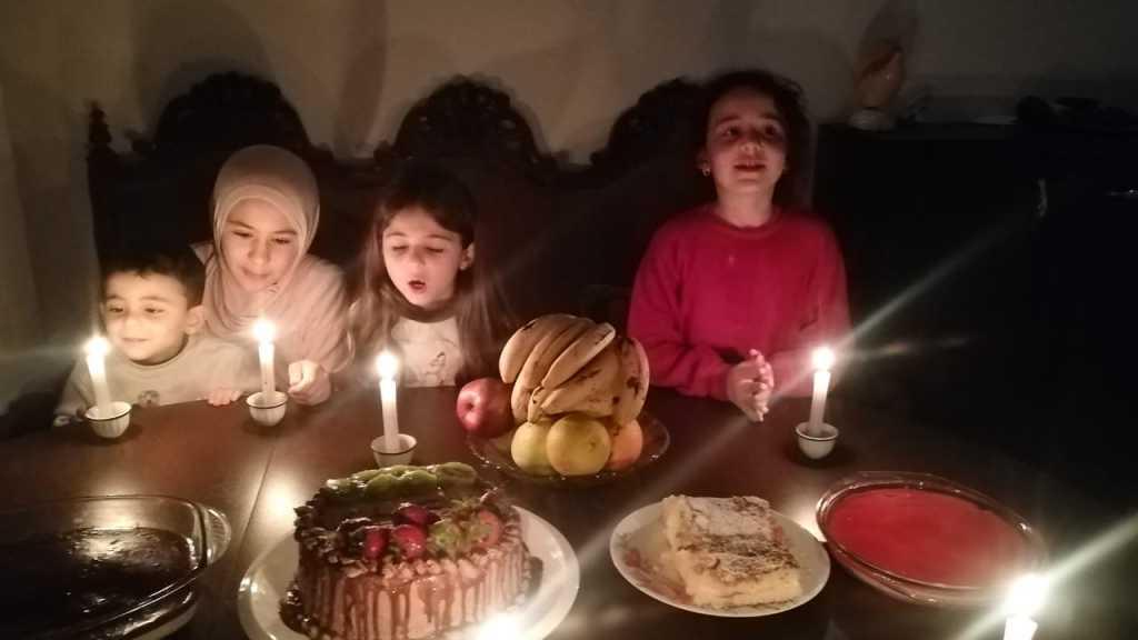 أنشطة ولادة الامام المهدي عجل الله تعالى فرجه الشريف