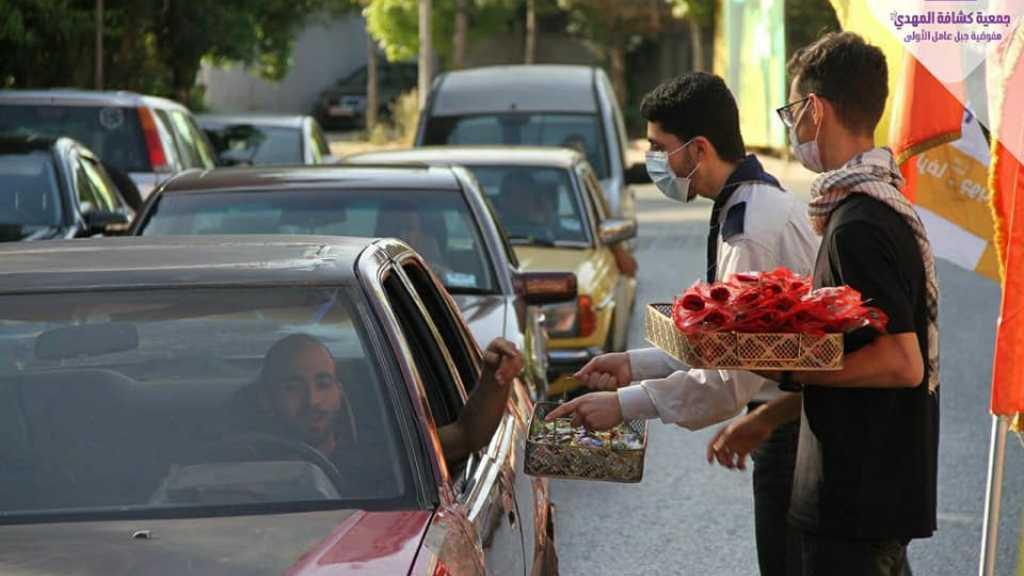 حلوى التحرير في جويا