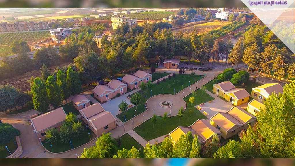 مدينة السيد عباس الموسوي (قُدس سره) الشبابية الكشفية.. مكانٌ للترفيه والفائدة والفرح والنشاط