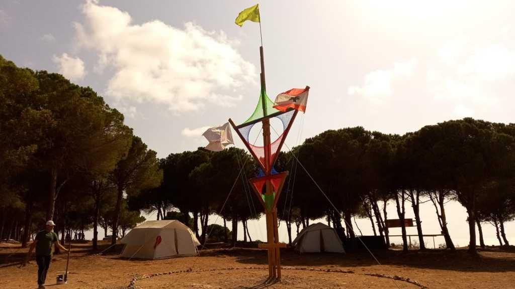 المخيمات الصيفية 2021 في #مفوضية_جبل_عامل_الثانية، أجواءٌ صيفية مُميّزة ومُنعشة.