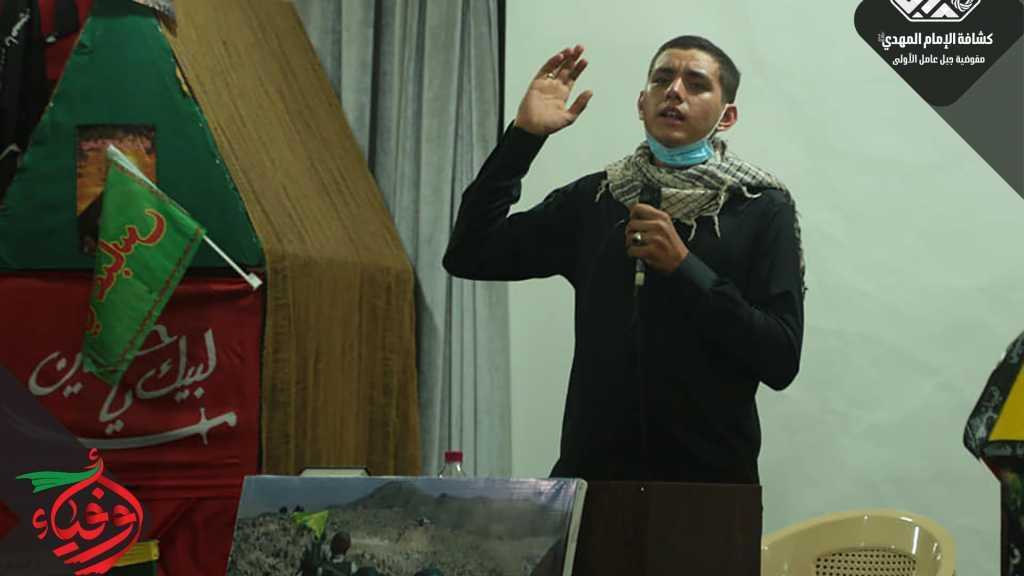 إحياءات عاشورائية في قطاع  بنت جبيل