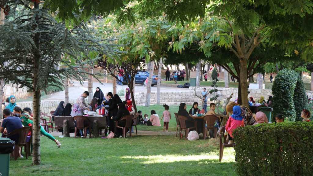 كيف احيت المدينة يوم عيد الله الاكبر عيد الغدير؟